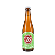 CAULIER Pils 28 Sugar free cl.33