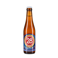 CAULIER 28 Super Sugar free cl.33