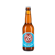 CAULIER White Oak Ipa 28 Sugar free cl.33