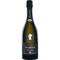 DRAPPIER Champagne Brut CHARLES DE GAULLE