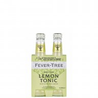 FEVER-TREE Lemon Tonic Cluster Cl.20x4