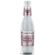 FEVER-TREE Soda Water cl.20