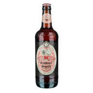 SAMUEL SMITH Organic Pale Ale 5% cl.55