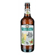 SAMUEL SMITH Pure Brewed Organic Lager 5% cl.55