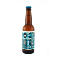 BREWDOG Punk Ipa 5,6% cl.33