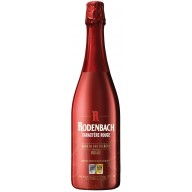 RODENBACH Birra CARACTERE ROUGE cl.37,5