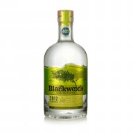 Sconto 30%!!   BLACKWOOD'S Gin 40 % Cl.70