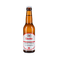 CAULIER Extra Lager Sugar free cl.33
