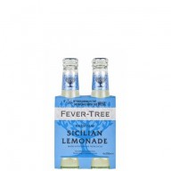 FEVER-TREE Sicilian Lemonade Cluster Cl.20x4