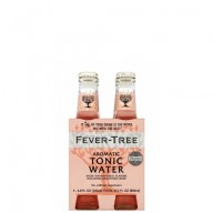 FEVER-TREE Aromatic Tonic Water Cluster Cl 20x4