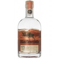 Sconto 30%!!  BLACKWOOD'S Gin Strong 60 % Cl.70