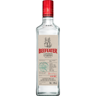 BEEFEATER Gin London Dry  LONDON GARDEN 40% batch n.15