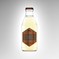 GOLDBERG Intense Ginger Beer cl.20
