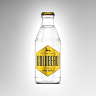 GOLDBERG Tonic Water cl.20