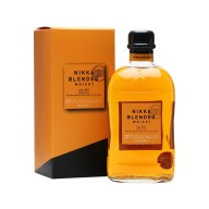 NIKKA Japanese Blended Whisky