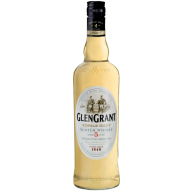 GLEN GRANT 5 years old