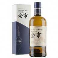 NIKKA Japanese Whisky Single Malt YOICHI NO AGE