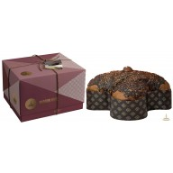 FIASCONARO Colomba Marron Noir 1kg