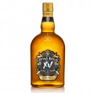 CHIVAS REGAL Blended Scotch Whisky XV