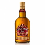 CHIVAS REGAL Blended Scotch Whisky EXTRA