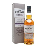 GLENLIVET Single Malt Scotch Whisky NADURRA