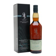 LAGAVULIN Single Malt Scotch Whisky DISTILLER EDITION 2018