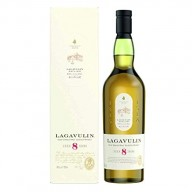 LAGAVULIN Scotch Whisky 8 y.o. LIMITED  EDITION