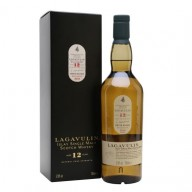 LAGAVULIN Scotch Whisky 12 y.o. SPECIAL RELEASE 2018