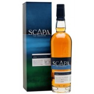 SCAPA Single Malt Scotch Whisky Orcadian SKIREN
