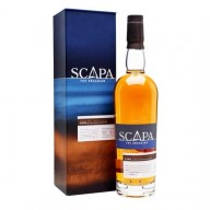 SCAPA Single Malt Scotch Whisky Orcadian GLANSA