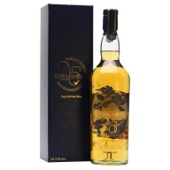 STRATHMILL Scotch Whisky 25 y.o. SPECIAL RELEASE 2014