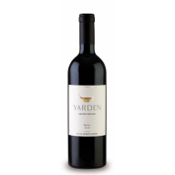 YARDEN Malbec Golan Heights Winery 2016
