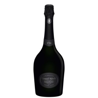 LAURENT PERRIER Champagne GRAND SIECLE