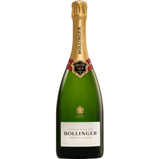 BOLLINGER Champagne Special Cuvèe Brut
