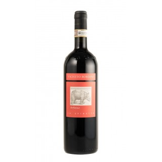 LA SPINETTA Barbaresco BORDINI