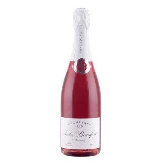 ANDRE' BEAUFORT Champagne Ambonnay rosé