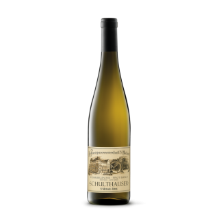 ST. MICHAEL-EPPAN Pinot Bianco SCHULTHAUSER 2017