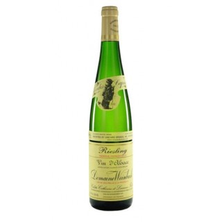DOMAINE WEINBACH Alsace Riesling Reserve 2018