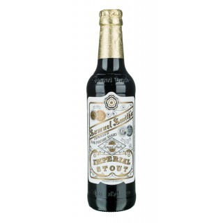 SAMUEL SMITH Imperial Stout 7% cl.35,5