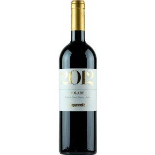 CAPANNELLE Igt Toscano Solare 2012