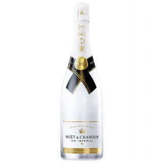 MOET & CHANDON Champagne ICE Imperial cl.75