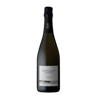 SELEQUE Champagne Extra-Brut SOLESSENCE
