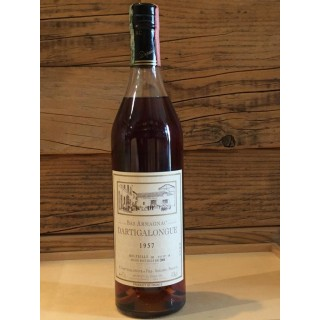 Dartigalongue Bas Armagnac 1957