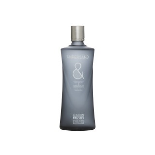 AMPERSAND London Gin Alma Del Sur & Citricos Cl 70