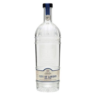 CITY OF LONDON Gin London Dry