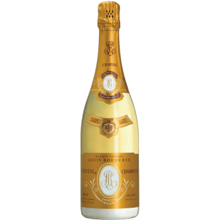 LOUIS ROEDERER Champagne CRISTAL 2008