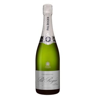 POL ROGER Champagne PURE Extra-Brut