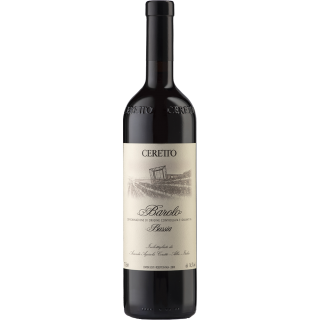 CERETTO Barbaresco Docg Bio 2017