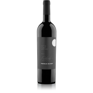 OLIVINI Rosso IGT Merlot NOTTE A SAN MARTINO 2016