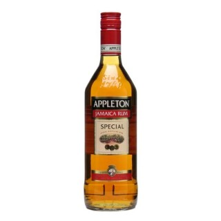 APPLETON ESTATE Rum Special